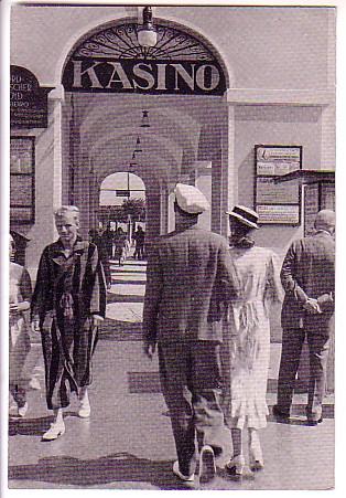 zoppot casino