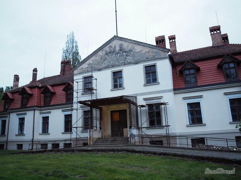 gdansk kadyny country club: